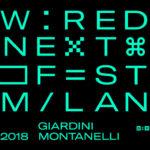 Wired Next Festival Milano