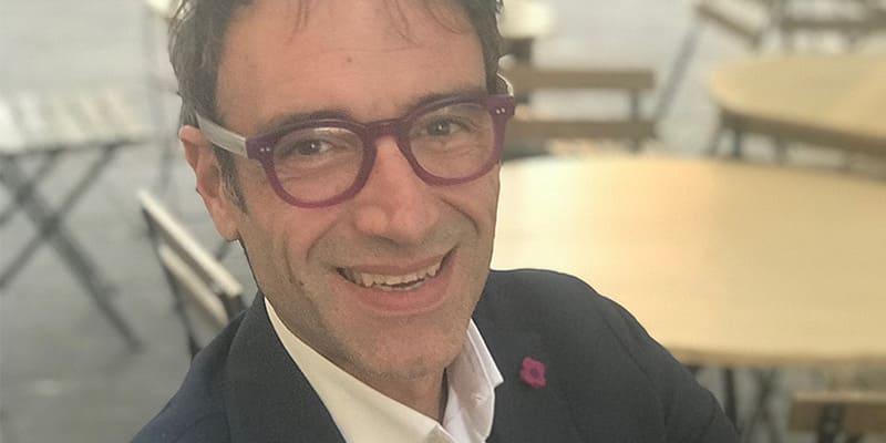 Diego Castagno Federformazione