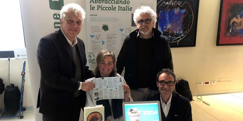 Abbracciando le Piccole Italie - Gruppo Federformazione