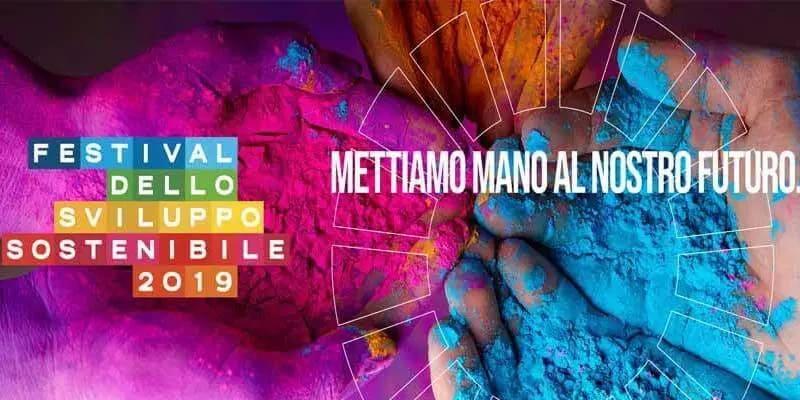 Festival dello Sviluppo Sostenibile 2019