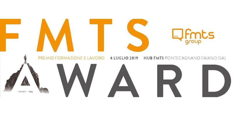 FMTS Award 4 luglio 2019