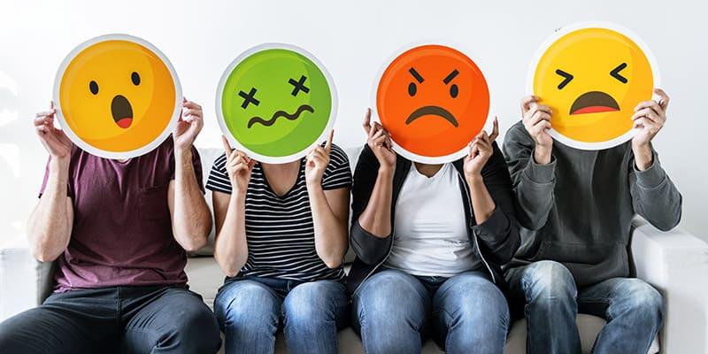Rapporto tra competenze ed emozioni